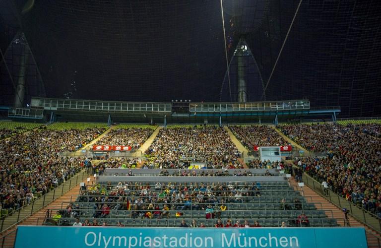 Münchenben olyan sok a menekült 3cbd8fdf62
