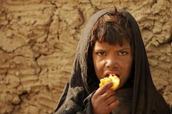 Afganisztán (SHAH MARAI / AFP)