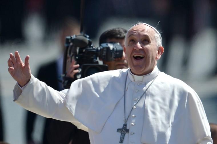Fotó: Filippo Monteforte / AFP