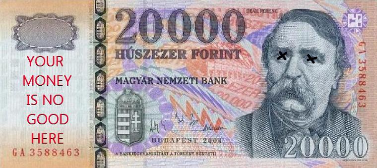 20 ezer forint