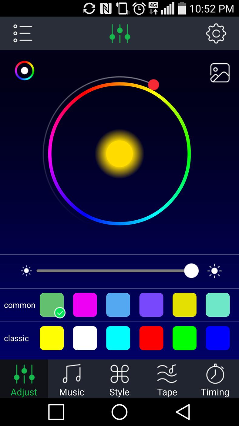 The App - Imgur