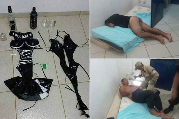 őrült brazil orgia ingyenes fekete szépség pornó