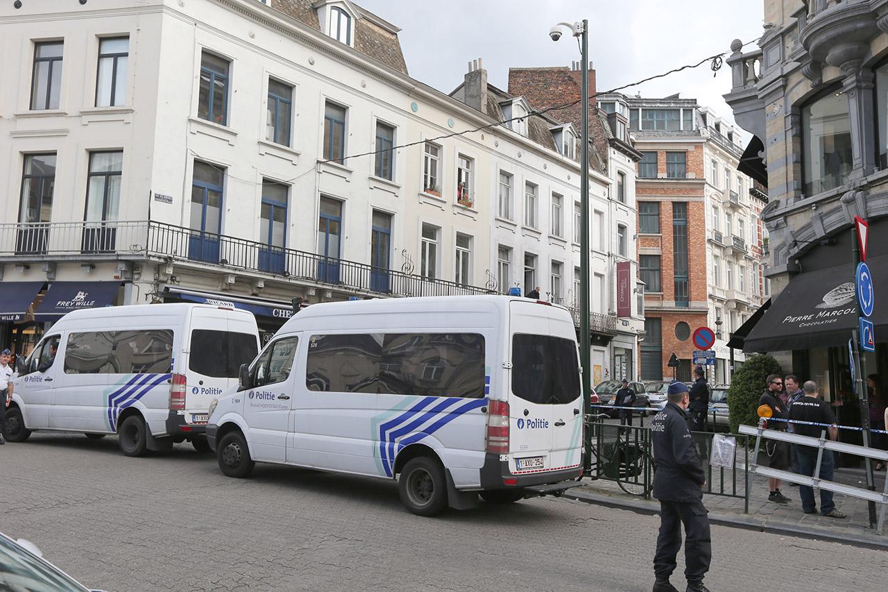 Francia újságírók szíriai fogvatartása miatt Párizsban is bíróság elé állítják a brüsszeli zsidó múzeum elleni támadás elkövetőjét