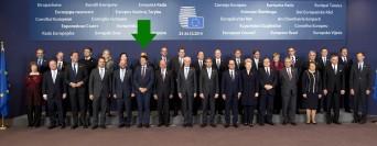 eu csúcs hivatalos fotó 2014