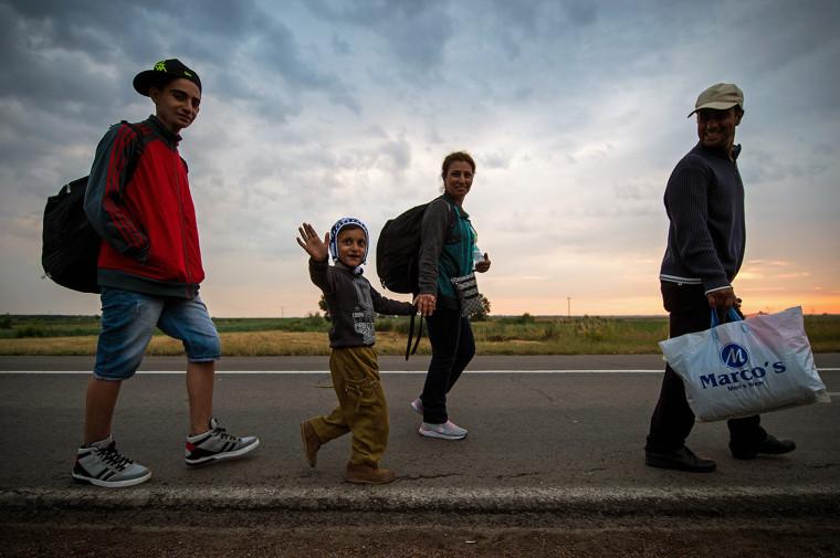 AFP PHOTO / ANDREJ ISAKOVIC