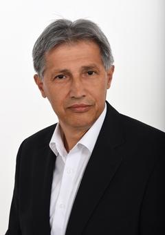 Katanics Sándor