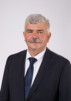 Mészáros László István