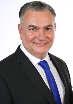 Tekauer Norbert