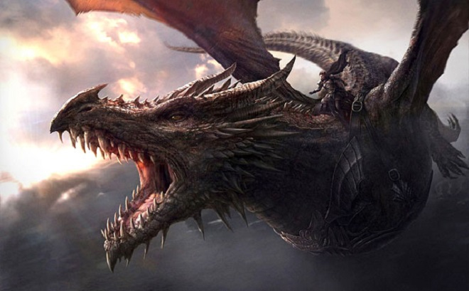 Game-of-Thrones-Full-Sized-Dragon