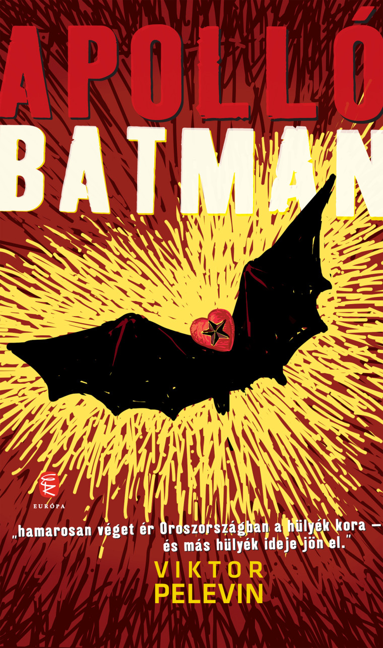 Pelevin_Apollo_batman