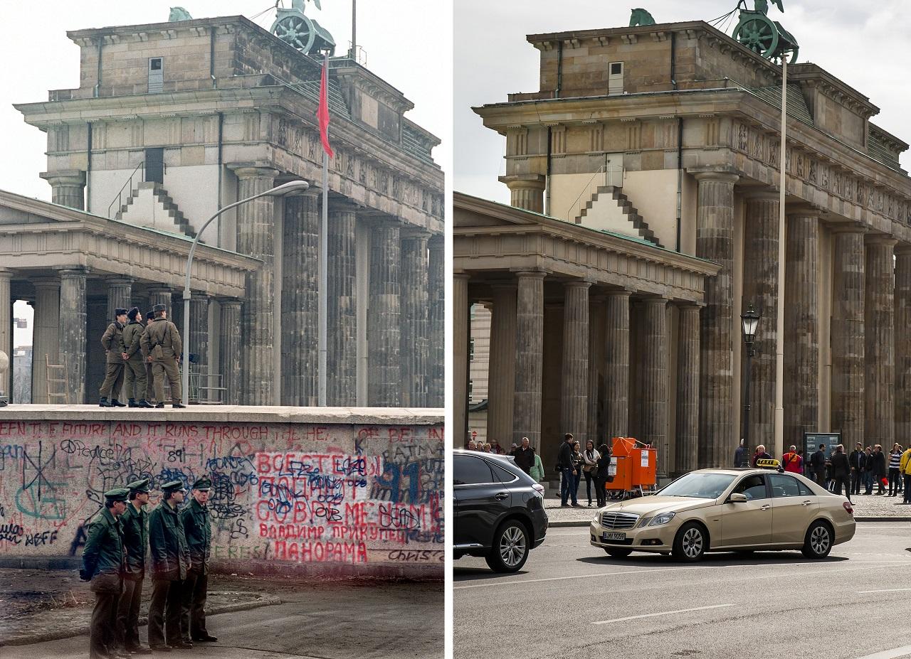 távirat egyetlen csoport berlin