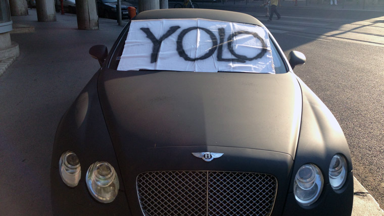 yolo-bentley